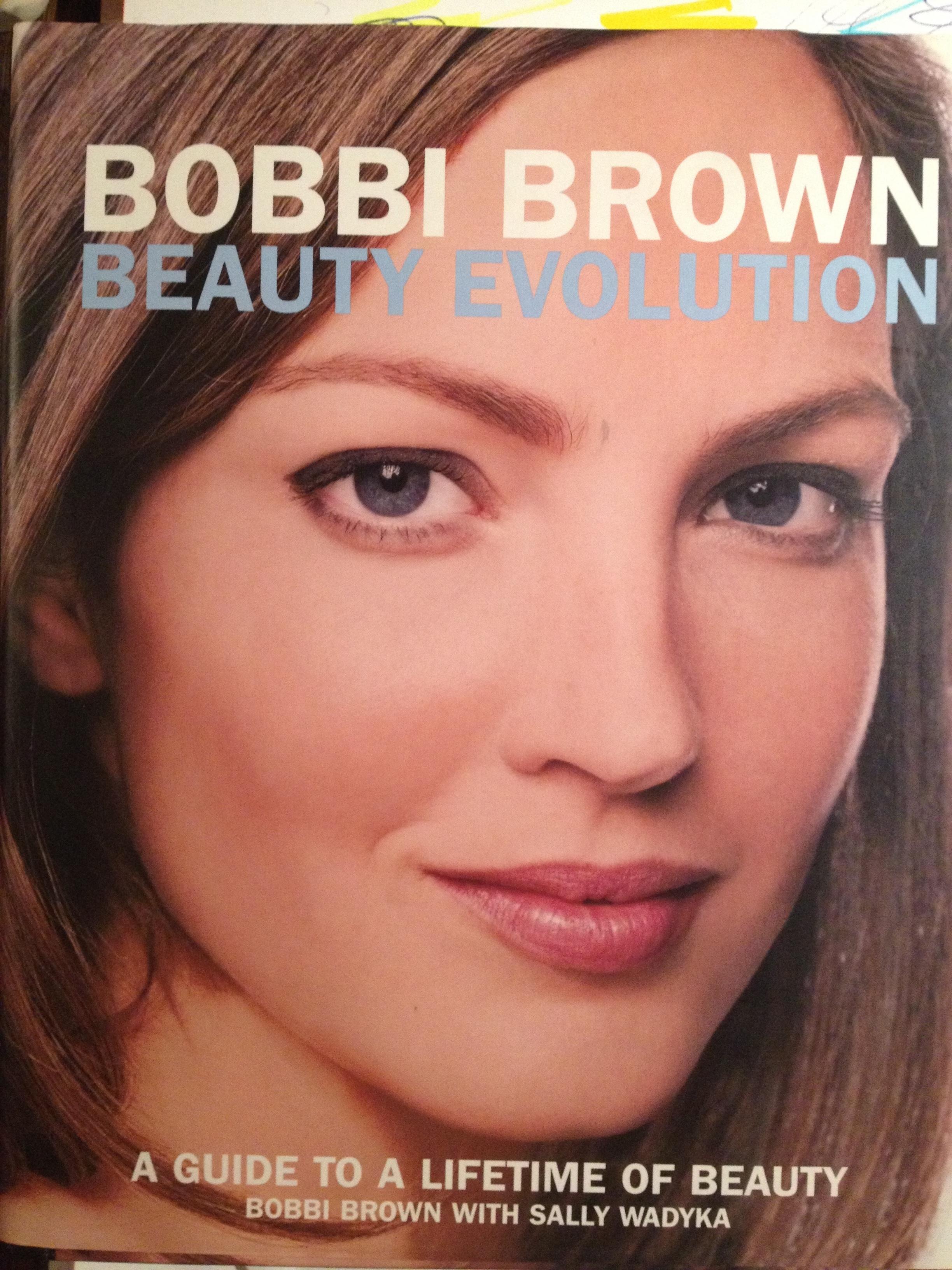 Bobbi Brown - ett klassiskt boktips - Oss granntanter emellanOss ... 2b29887884686