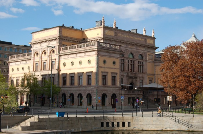 Konstakademien_Stockholm
