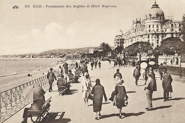 PromenadeNegrescoPostcard
