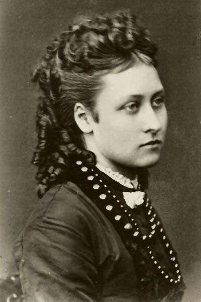 Princess Louise Caroline Alberta
