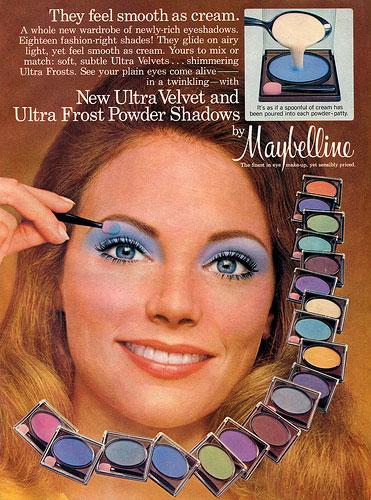 Maybelline-c1970s